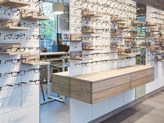 Briller Brattvåg Synssenter